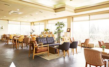 레스토랑 내부 사진